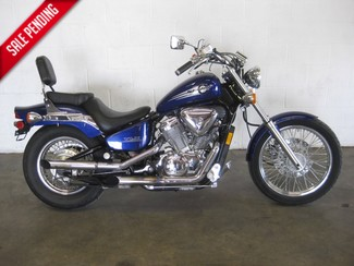 2003 Honda VT600 Shadow Grand Prairie, Texas