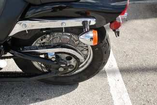 2003 Honda VT600CD3 SHADOW Dania Beach, Florida 11