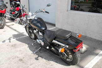 2003 Honda VT600CD3 SHADOW Dania Beach, Florida 12