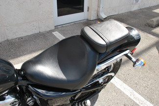2003 Honda VT600CD3 SHADOW Dania Beach, Florida 14