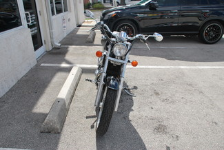 2003 Honda VT600CD3 SHADOW Dania Beach, Florida 17
