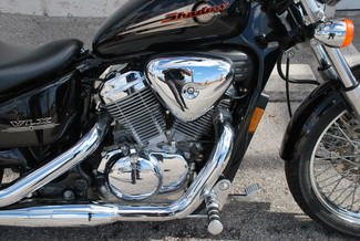 2003 Honda VT600CD3 SHADOW Dania Beach, Florida 2