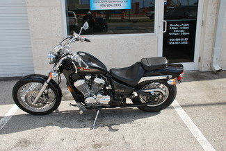 2003 Honda VT600CD3 SHADOW Dania Beach, Florida 6