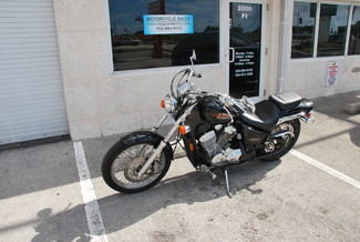 2003 Honda VT600CD3 SHADOW Dania Beach, Florida 8