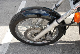 2003 Honda VT600CD3 SHADOW Dania Beach, Florida 9