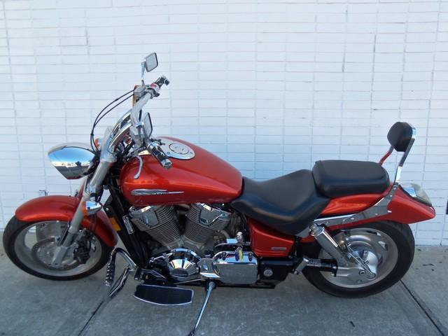2003 Honda VTX 1800  VTX-C Daytona Beach, FL 3