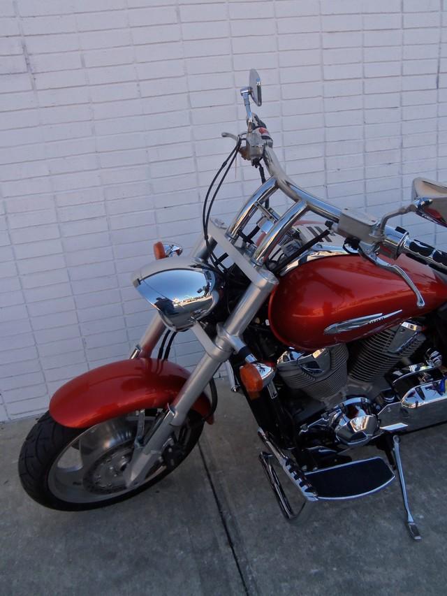 2003 Honda VTX 1800  VTX-C Daytona Beach, FL 12