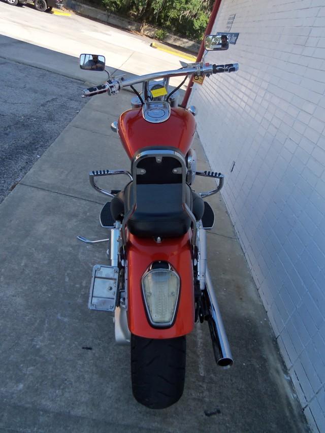 2003 Honda VTX 1800  VTX-C Daytona Beach, FL 6
