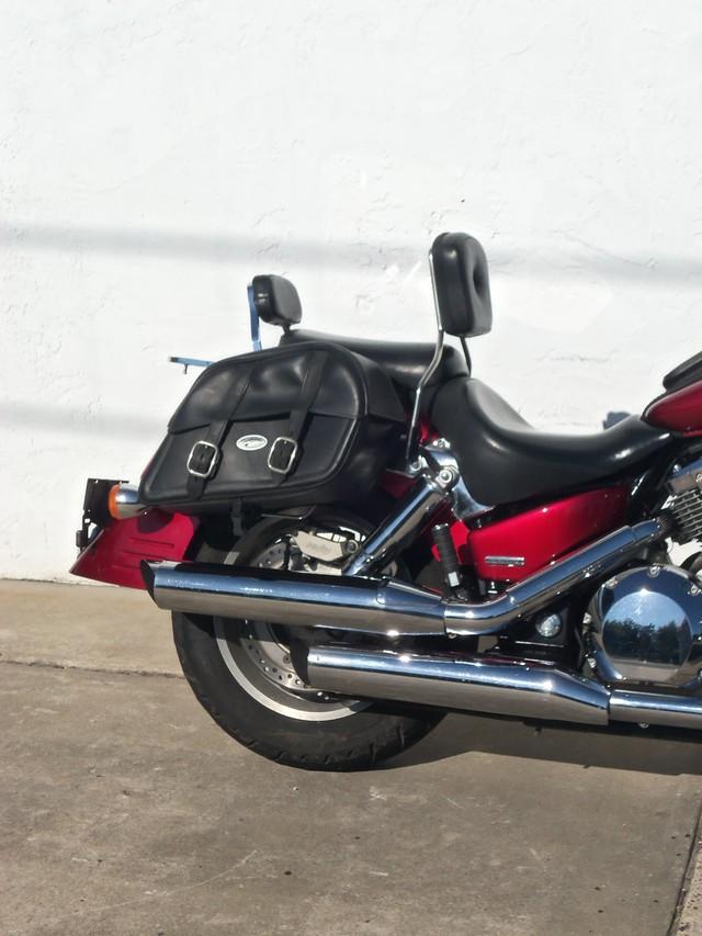 2003 Honda VTX 1800 Retro Daytona Beach, FL 15