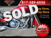 2003 Honda VTX 1800 Buy Here Pay Here BAD CREDIT No Problem Hurst, Texas