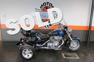 2003 Honda VTX 1800R3 RETRO CAST Arlington, Texas