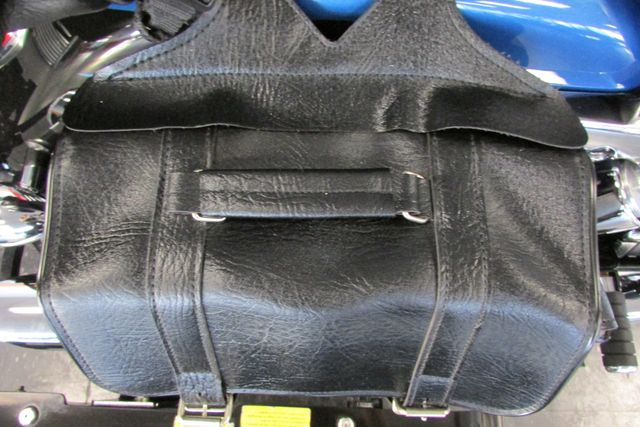 2003 Honda VTX 1800R3 RETRO CAST Arlington, Texas 16