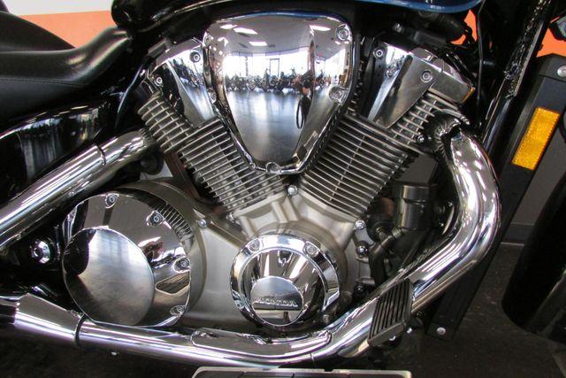 2003 Honda VTX 1800R3 RETRO CAST Arlington, Texas 19