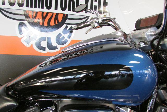 2003 Honda VTX 1800R3 RETRO CAST Arlington, Texas 21