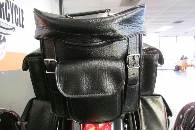 2003 Honda VTX 1800R3 RETRO CAST Arlington, Texas 22