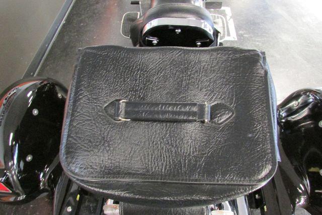 2003 Honda VTX 1800R3 RETRO CAST Arlington, Texas 23