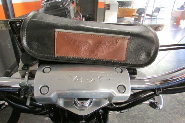 2003 Honda VTX 1800R3 RETRO CAST Arlington, Texas 27