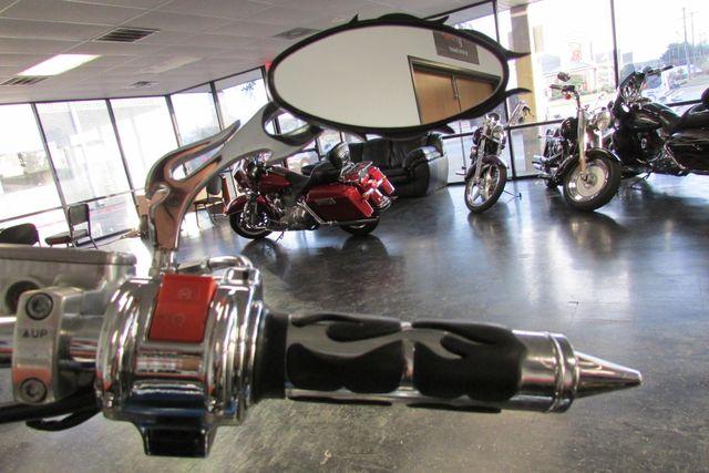 2003 Honda VTX 1800R3 RETRO CAST Arlington, Texas 28