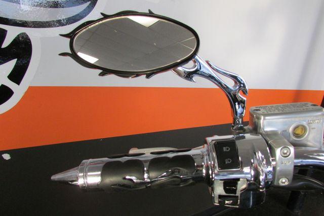 2003 Honda VTX 1800R3 RETRO CAST Arlington, Texas 29