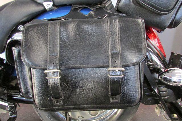 2003 Honda VTX 1800R3 RETRO CAST Arlington, Texas 37