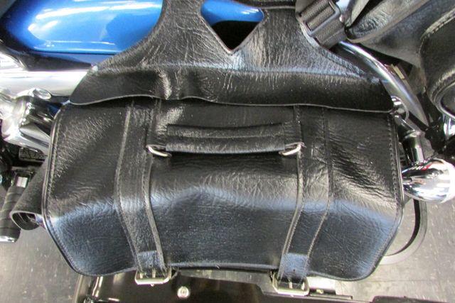 2003 Honda VTX 1800R3 RETRO CAST Arlington, Texas 38