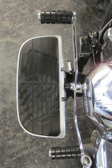 2003 Honda VTX 1800R3 RETRO CAST Arlington, Texas 40