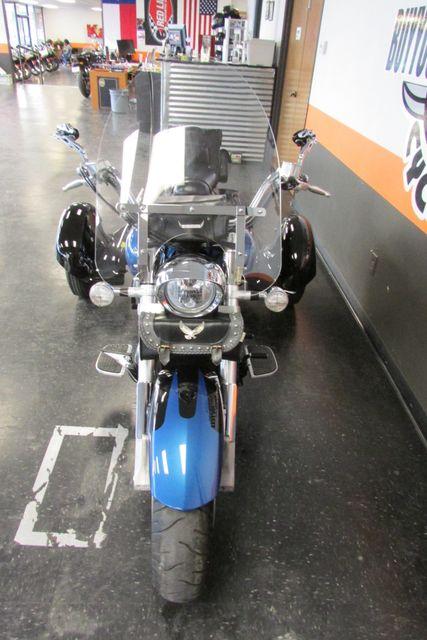 2003 Honda VTX 1800R3 RETRO CAST Arlington, Texas 5
