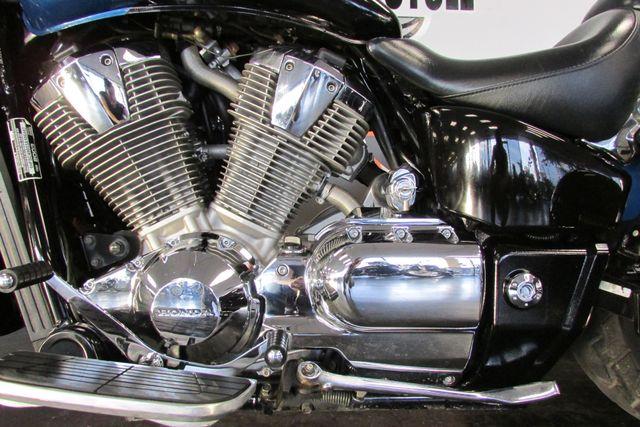 2003 Honda VTX 1800R3 RETRO CAST Arlington, Texas 41