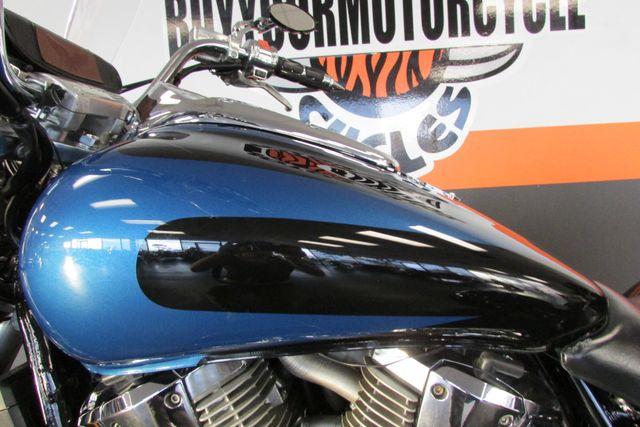 2003 Honda VTX 1800R3 RETRO CAST Arlington, Texas 43