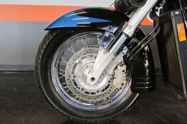 2003 Honda VTX 1800R3 RETRO CAST Arlington, Texas 45