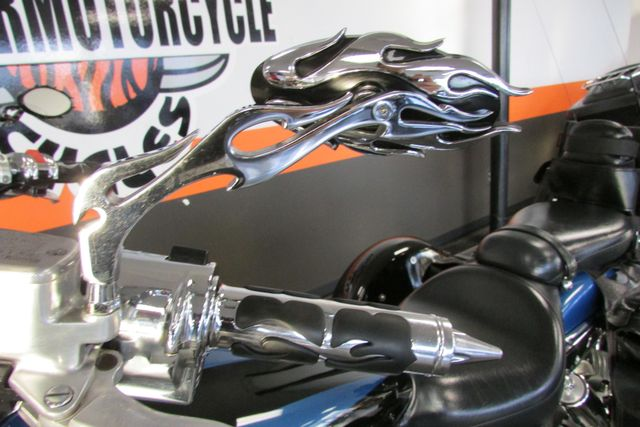2003 Honda VTX 1800R3 RETRO CAST Arlington, Texas 46