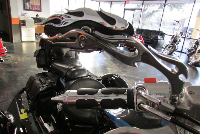 2003 Honda VTX 1800R3 RETRO CAST Arlington, Texas 47