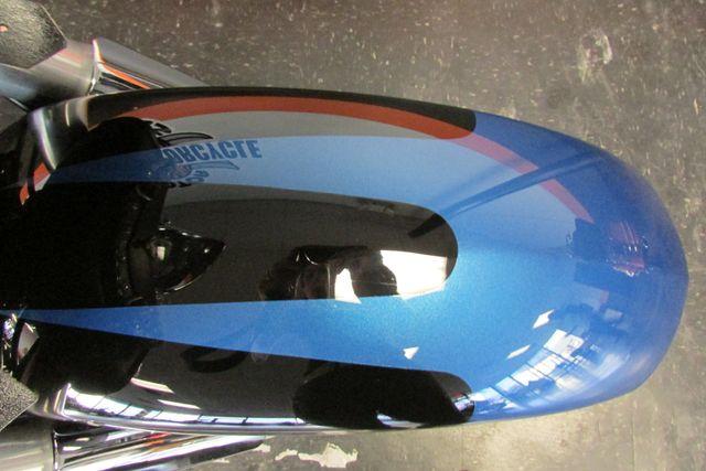 2003 Honda VTX 1800R3 RETRO CAST Arlington, Texas 7