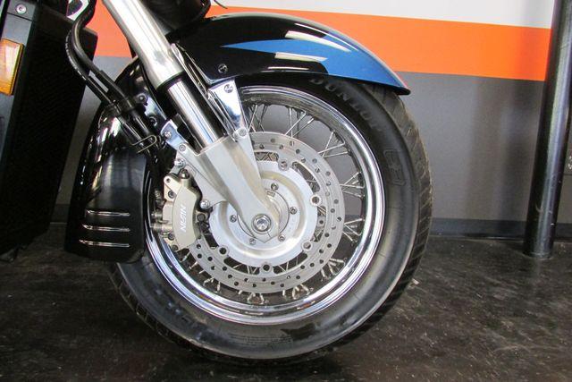 2003 Honda VTX 1800R3 RETRO CAST Arlington, Texas 8