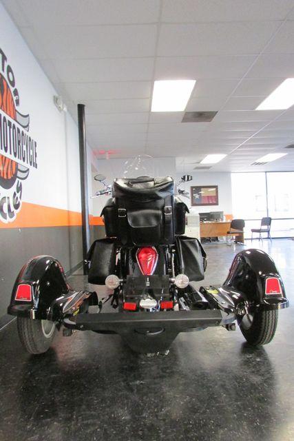 2003 Honda VTX 1800R3 RETRO CAST Arlington, Texas 9