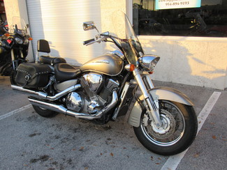 2003 Honda VTX1800RS Dania Beach, Florida 1