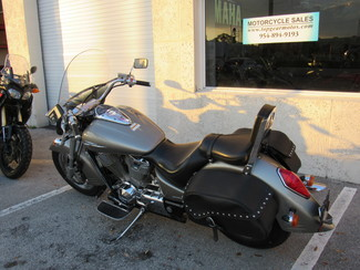 2003 Honda VTX1800RS Dania Beach, Florida 11