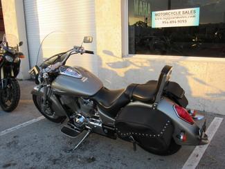 2003 Honda VTX1800RS Dania Beach, Florida 11