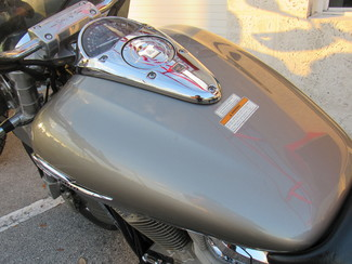 2003 Honda VTX1800RS Dania Beach, Florida 12