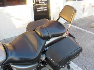 2003 Honda VTX1800RS Dania Beach, Florida 13