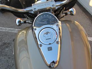 2003 Honda VTX1800RS Dania Beach, Florida 14