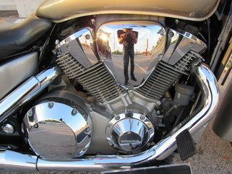 2003 Honda VTX1800RS Dania Beach, Florida 3