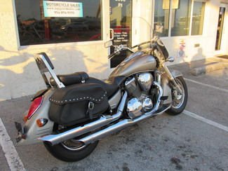 2003 Honda VTX1800RS Dania Beach, Florida 5