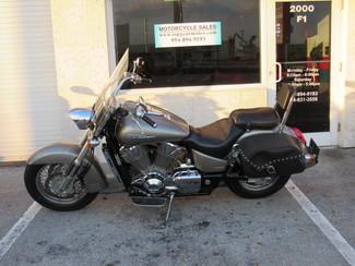 2003 Honda VTX1800RS Dania Beach, Florida 6