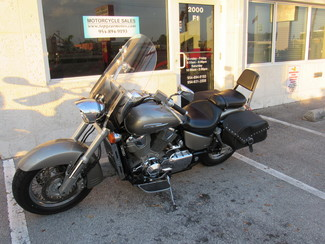 2003 Honda VTX1800RS Dania Beach, Florida 7