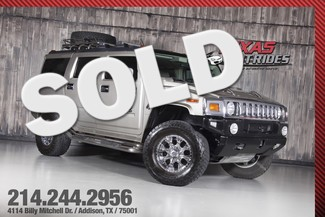 2003 Hummer H2 With Many Upgrades in Addison