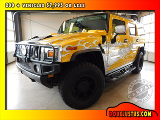 2003 Hummer H2 in Airport Motor Mile ( Metro Knoxville ), TN