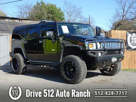 2003 Hummer H2 NICE H2! in Austin, TX