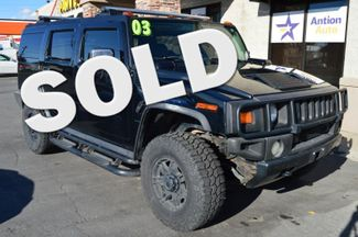 2003 Hummer H2 in Bountiful UT