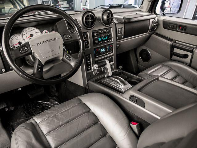 2003 Hummer H2 Burbank, CA 10